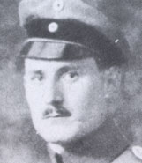 Wenzl was a good friend of Jasta 6 Commanding Officer Johann Janzen, and by personal request he was transferred to this unit on the 15th May 1918. - wenzl
